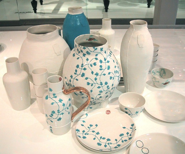 Repeat Porcelain overview
