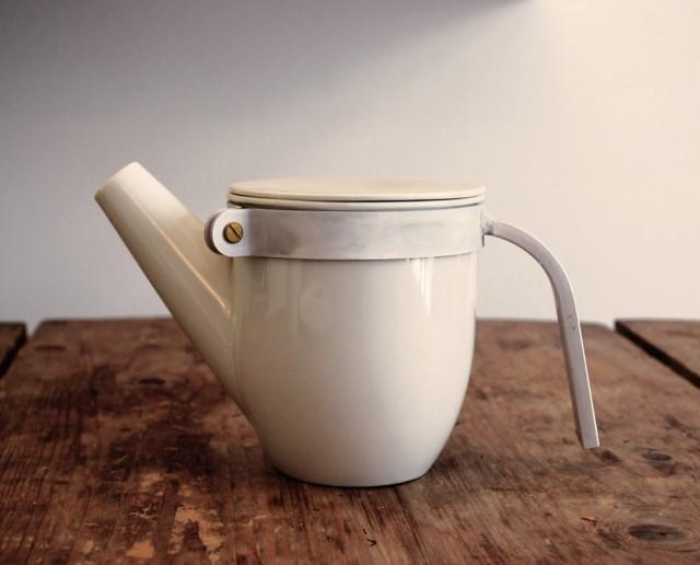 Tea Pot for B-Set