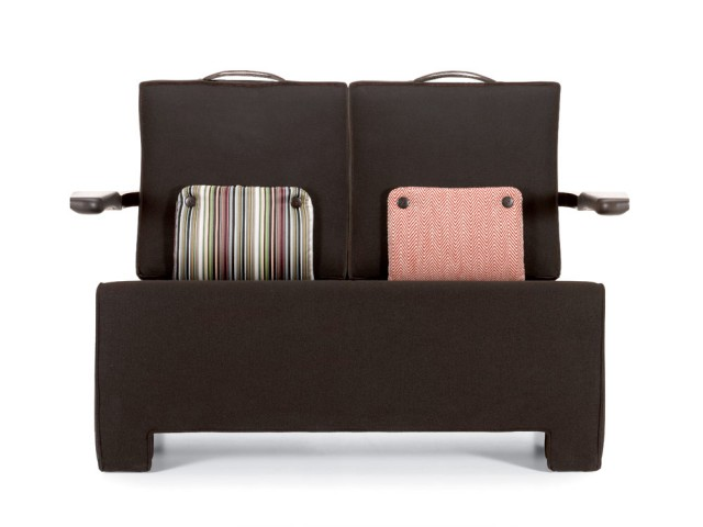 The Worker Sofa