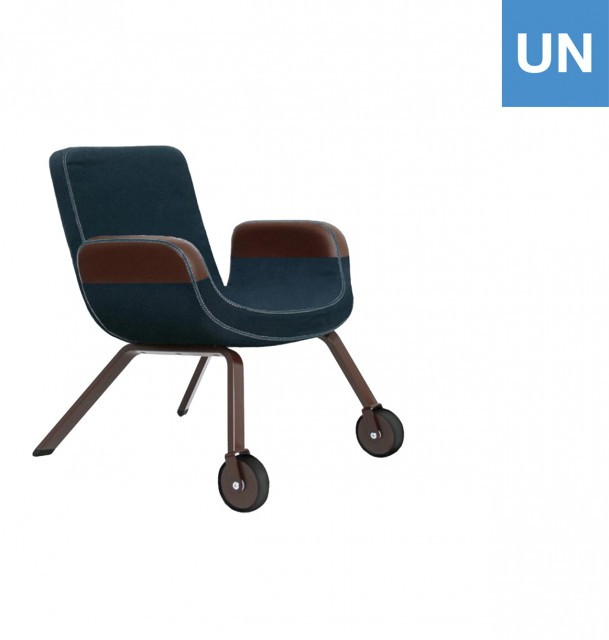 UN Lounge Chair
