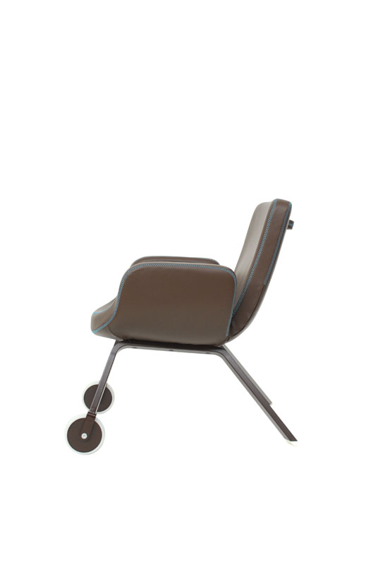 UN Lounge Chair, 1:1 model