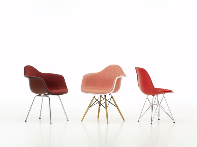 Eames Plastic Chair