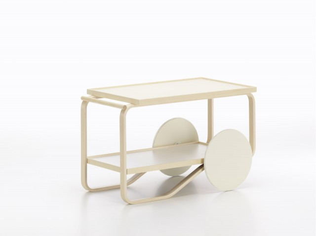 Artek Tea Trolley Light