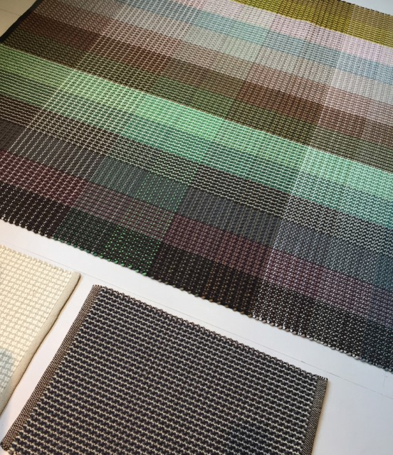Glory for Kvadrat and Maharam.