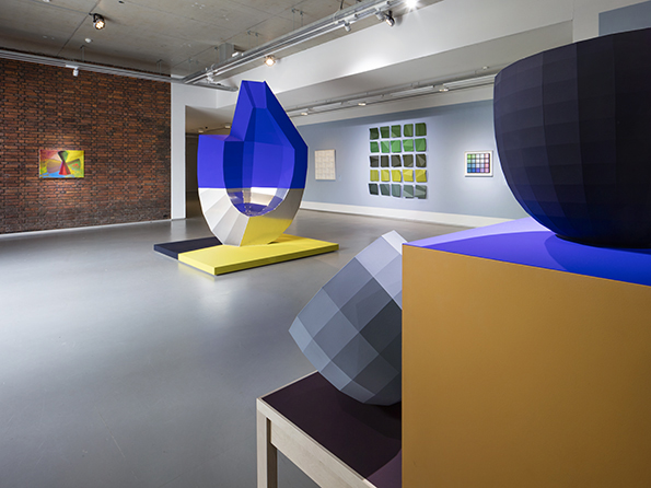 Breathing Colour at Boijmans – the Large Colour Catcher