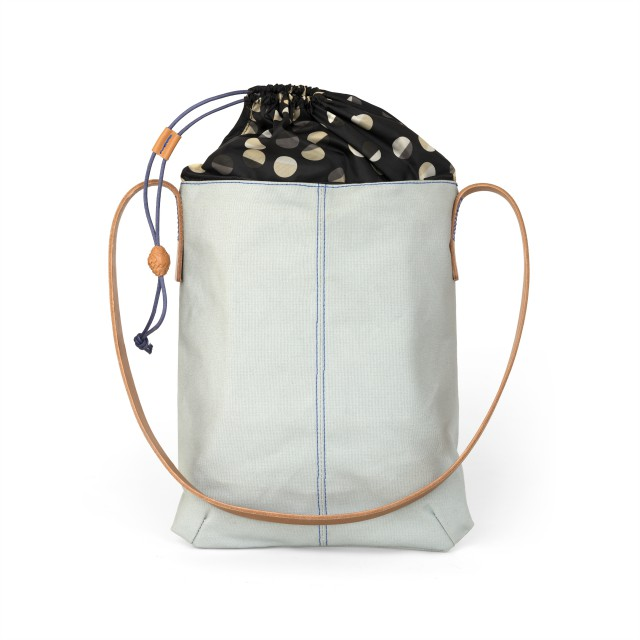 HJ-Bag in pale sea glass